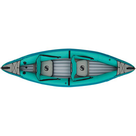 Sevylor Waterton Kayak
